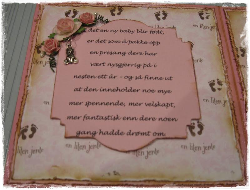 baby dikt