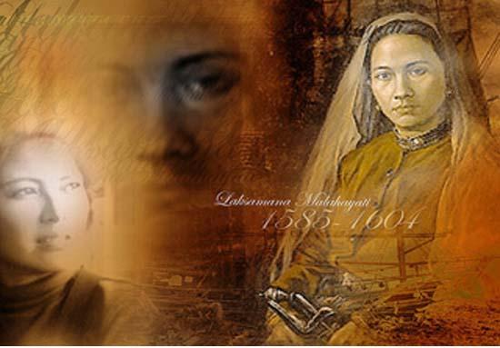 6 Panglima Perang Perempuan Terhebat Di Dunia [ www.BlogApaAja.com ]