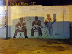 SENTIR EL BLUES / ART