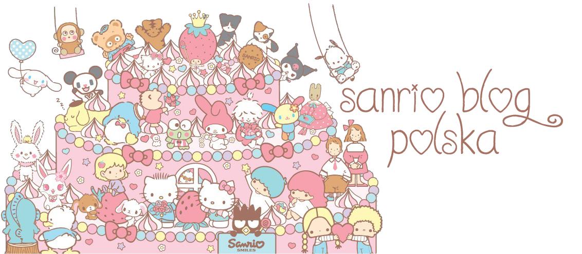 Sanrio Blog Polska