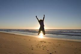 Libre, como el sol cuando amanece yo soy libre ~