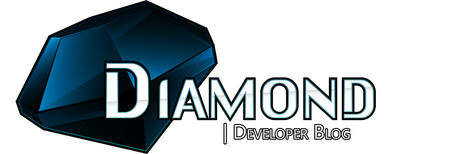 Official Diamond Development Blog