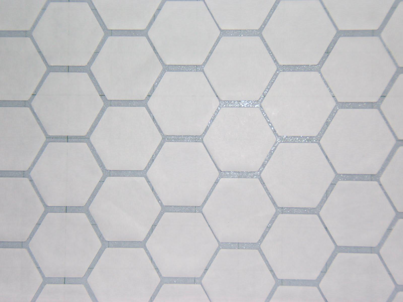 1 5 inch hexagon quilt template for 1 5 inch hexagon template