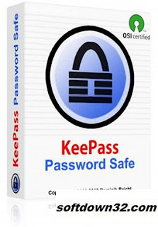 KeePass Password Safe v2.19 Professional Edition
