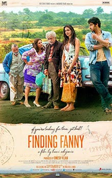 Preview- Finding Fanny