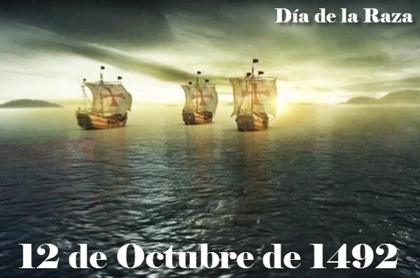 Ignacio rivas 12 de octubre d a de la raza for Comedores 12 de octubre