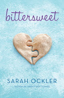book cover of Bittersweet by Sarah Ockler