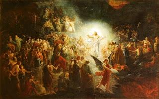 Resultado de imagen para cristo descendió a los infiernos