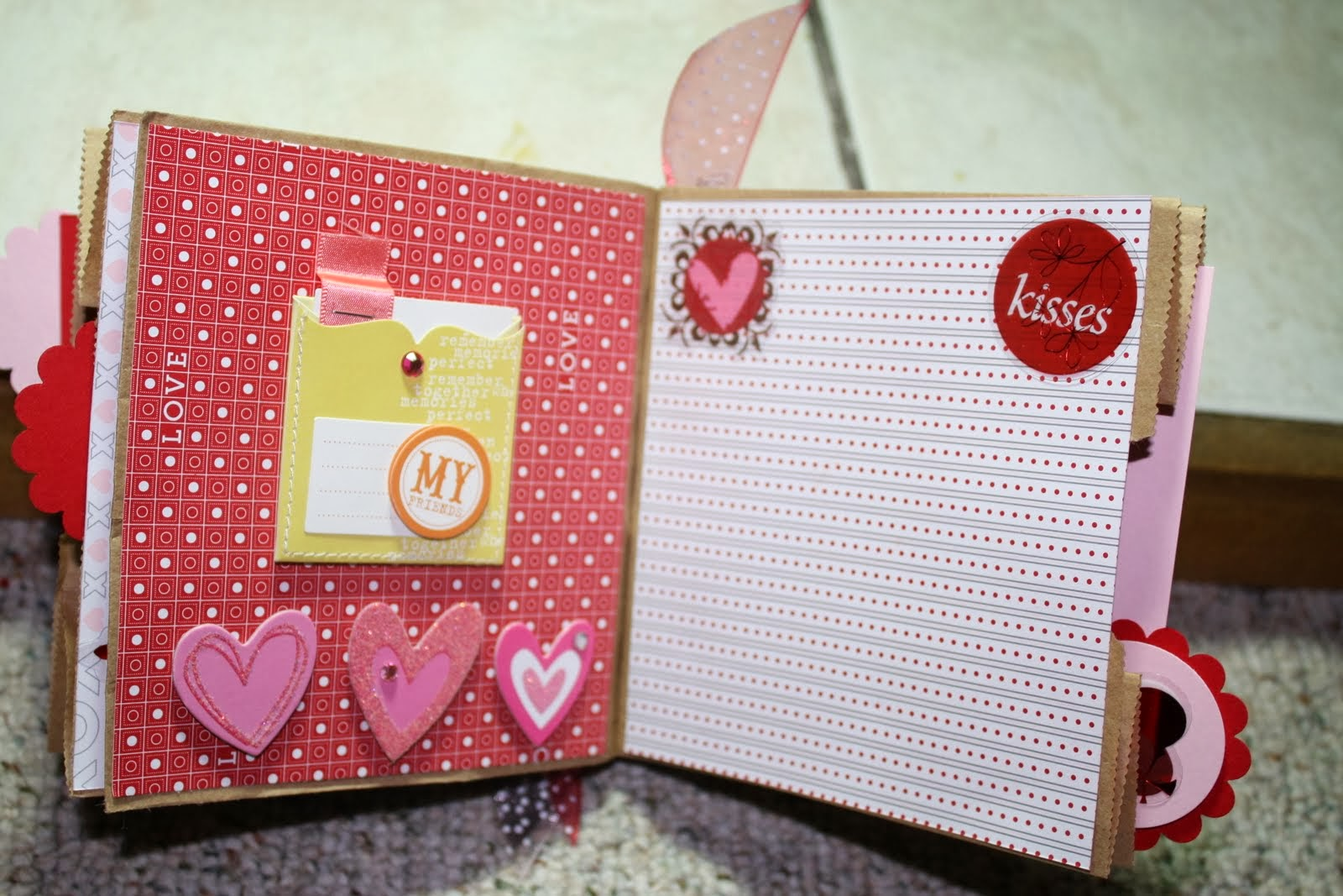 Affordable Homemade Valentine 39 S Day Gift Ideas