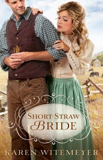 The Short-Straw Bride by Karen Witemeyer