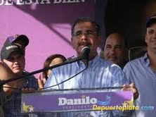 Jóvenes del PLD harán marcha y concierto urbano el próximo lunes en San Cristóbal