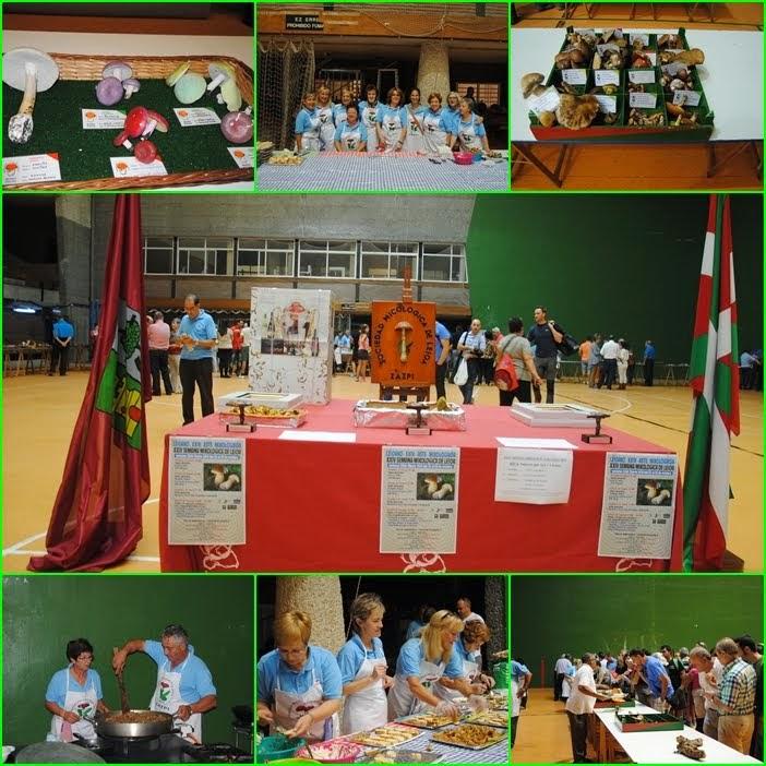 Fotos de la XXIV Exposición