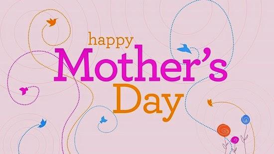 Happy Mother's Day 2015 from Lea Hunt Skinny Fiber Distributor Florida USA