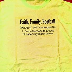 Youth Football in America - NPYFC
