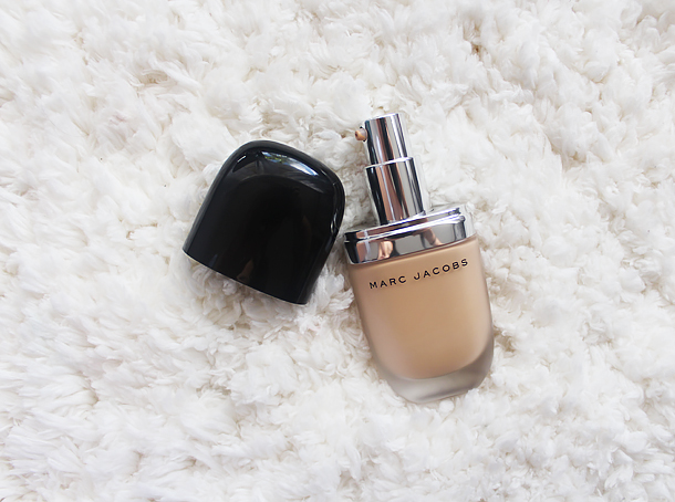 marc genius gel supercharged foundation review swatch beige light nc30