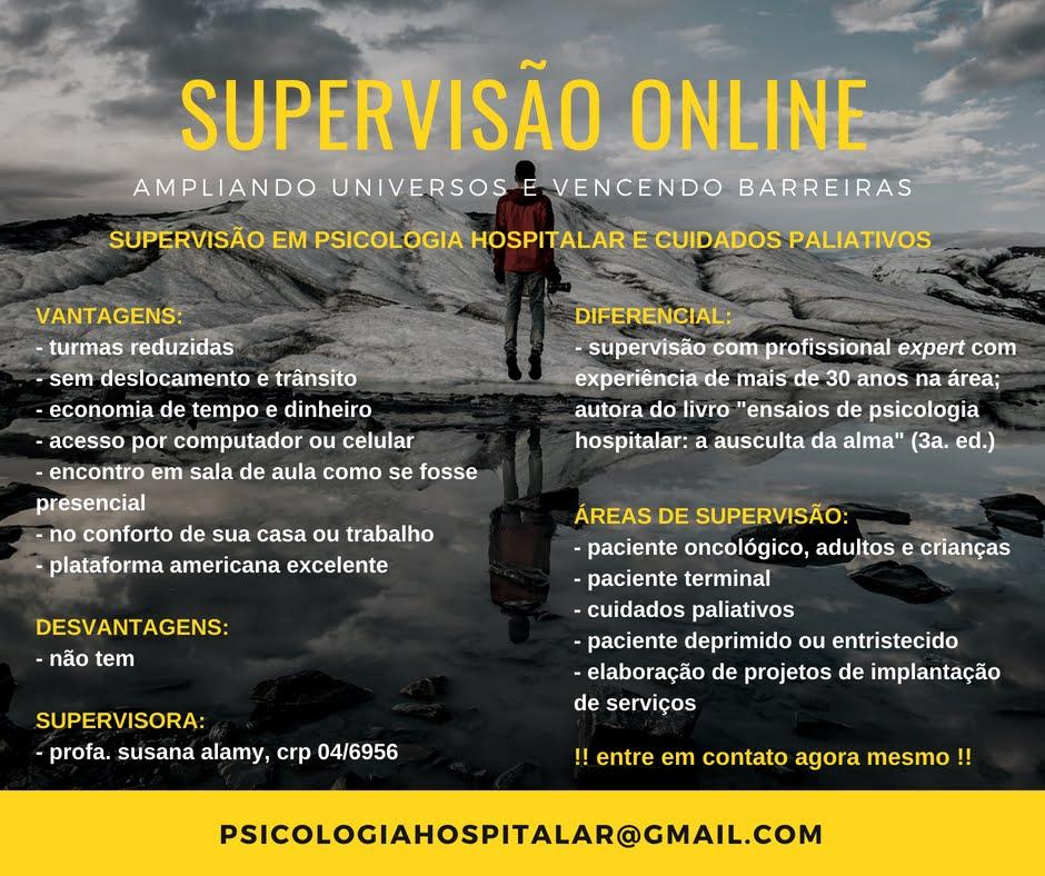 Supervisão Online