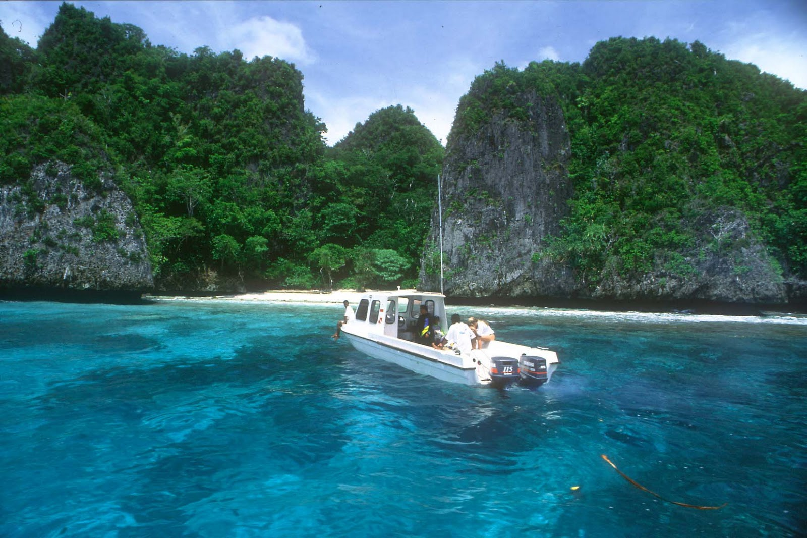 Raja Ampat, Papua Indonesia
