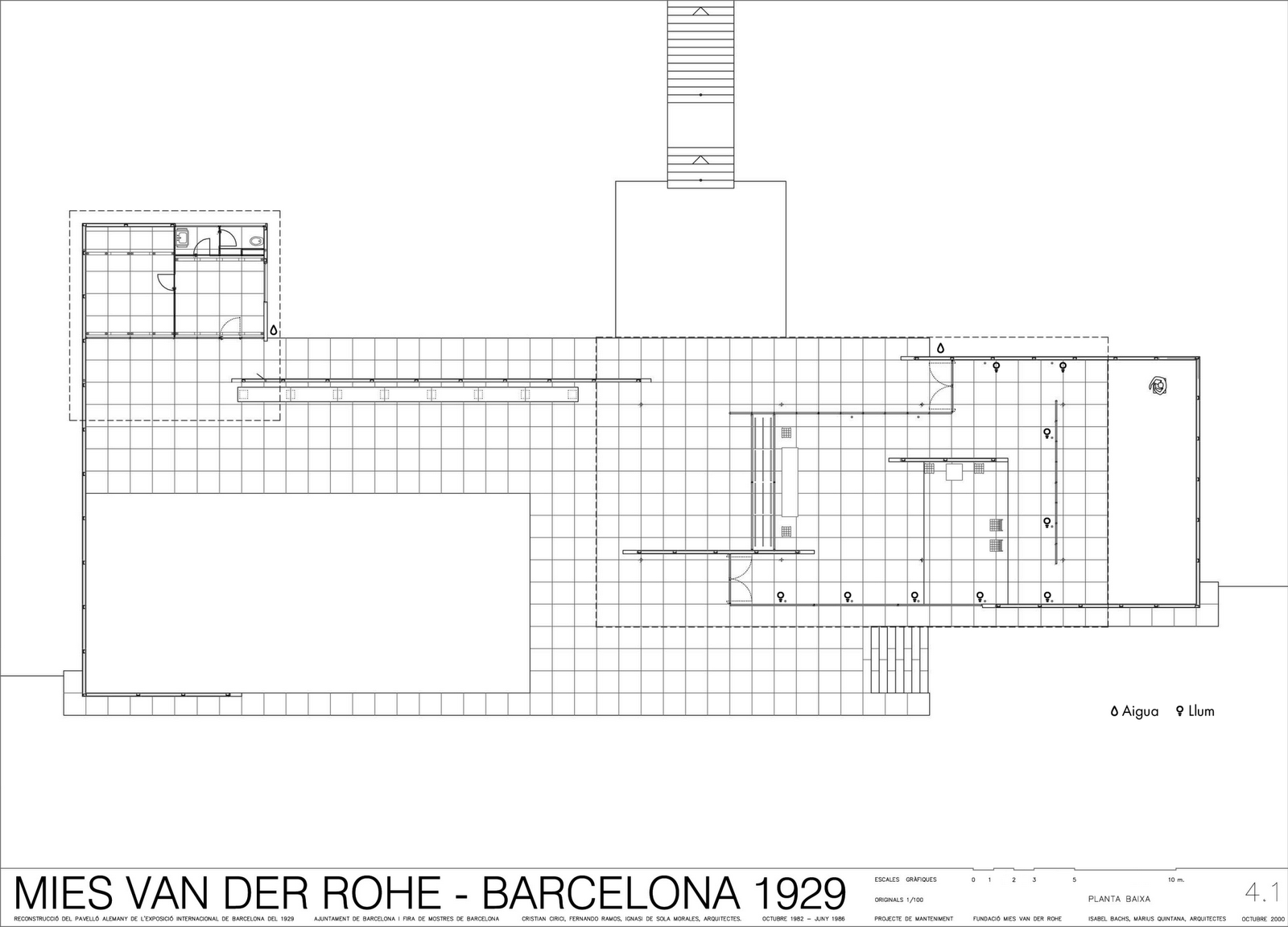 the monotony of domesticity u p s e t t h e o r d e r barcelona pavilion floor plan dimensions pavilion home