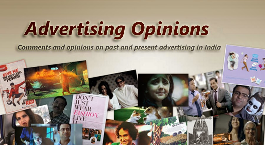 Advertising Opinions