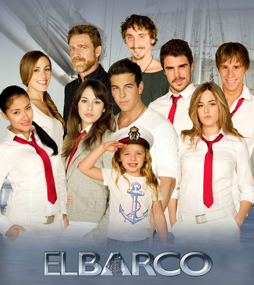 Watch Movie Корабът / El Barco - HDTV-Rip s01e04