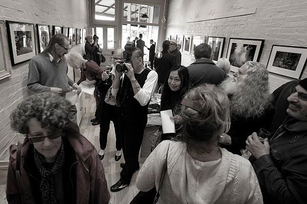 bokeh gallery 10 Howe St, Daylesford