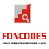 Empresas Foncodes