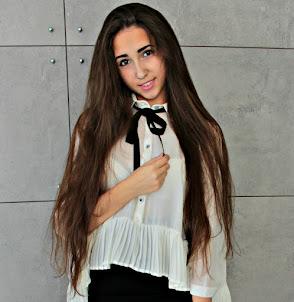 Hi, I'm Natalia