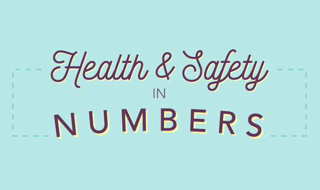 Health and Safety in Numbers