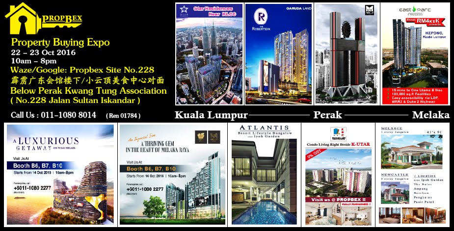 IPOH HOUSE for sale || Ipoh Properties/Property For Sale