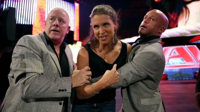 Stephanie McMahon vs. Brie Bella SummerSlam 2014 Full Match
