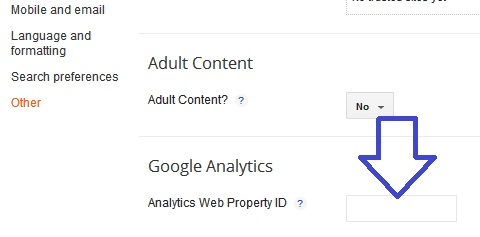 Cara Mudah Mengatasi ID Tracking Google Analytics Not Installed