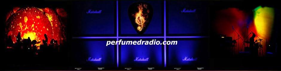 perfumedradio