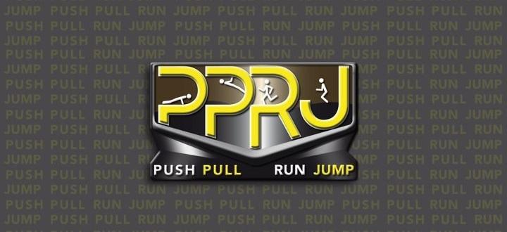 Push Pull Run Jump