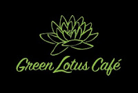 Logo Veega Green Lotus Cafe Vegan