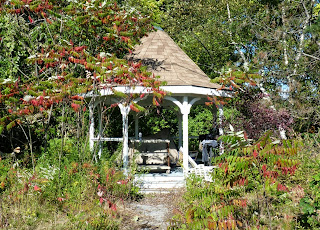 Abandoned Gazebo Clifton Heights Paranormal Road Trip