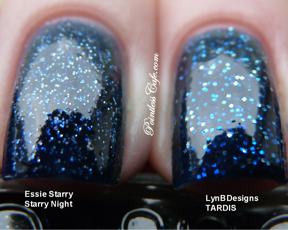 LynBDesigns - Time And Relative Dimension In Space (TARDIS) with ...