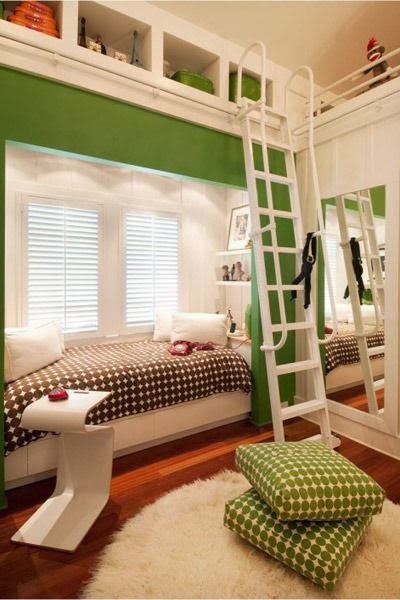 cuartos peque̱os con camas grandes РDabcre.com