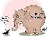 BC doa R$ 33,6 bi para bancos