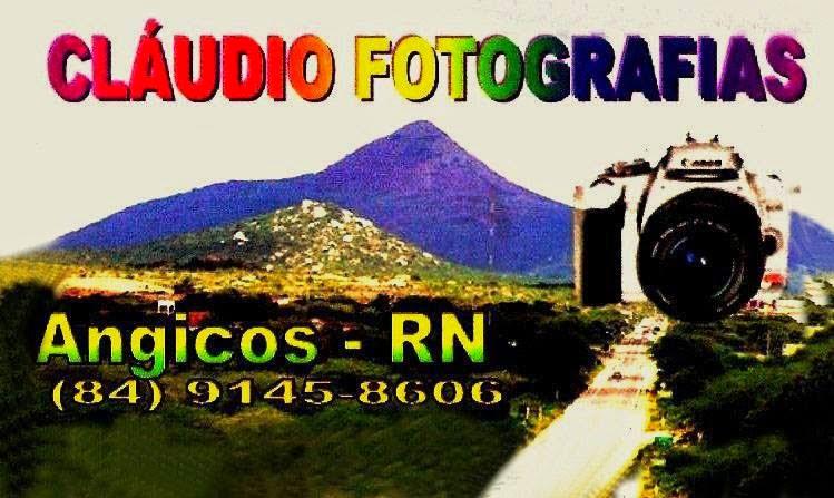Cláudinho Fotografias