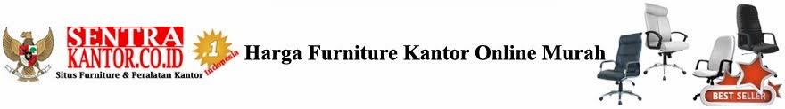 Harga furniture kantor online murah di jakarta