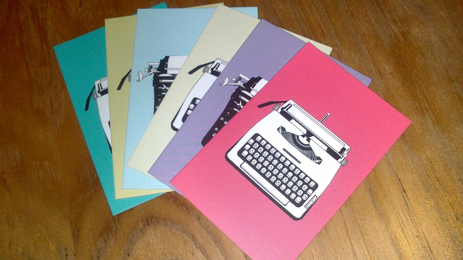 Emily davies writes business cards for the pros get 10 off moo reheart Choice Image
