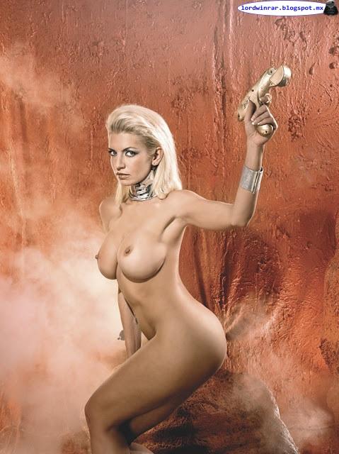 Natalie dormer fully nude