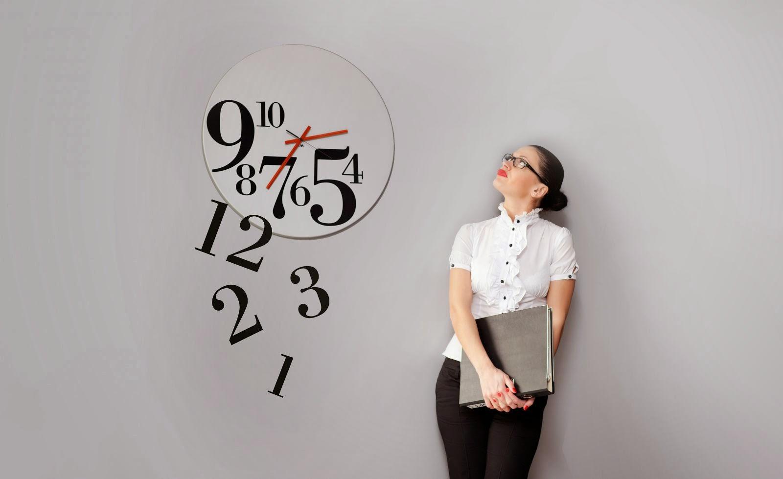 Planejamento de Atividades e Administração do Tempo - Um Asno