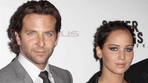Jennifer Lawrence et Bradley Cooper à nouveau réunis