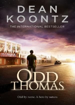 Chàng Trai Siêu Ngoại Cảm - Odd Thomas - 2013