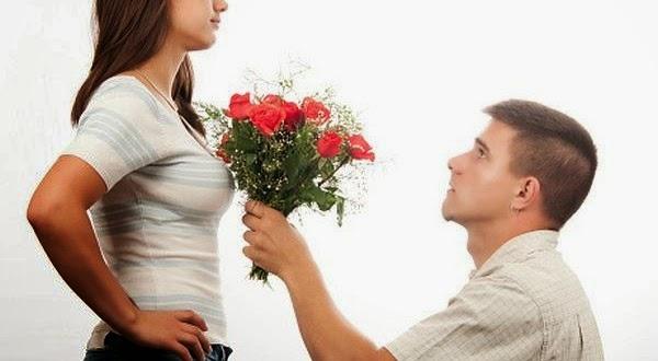 Cele 7 stadii ale dragostei la barbati