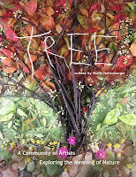 Tree Book by Local Artists