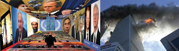 O Longo Caminho até o 11 de Setembro