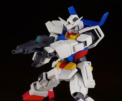 HG Gundam AGE-1