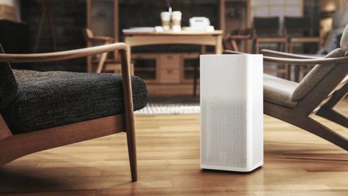 Clean Air From Pollution with Xiaomi Mi Air Purifier 2
